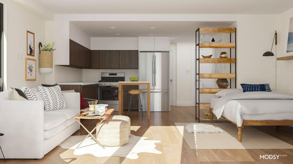 Studio Apartments (30)