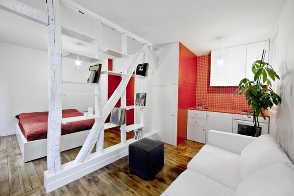 Studio Apartments (6)