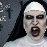 15 Scary Halloween Makeup Ideas For 2018
