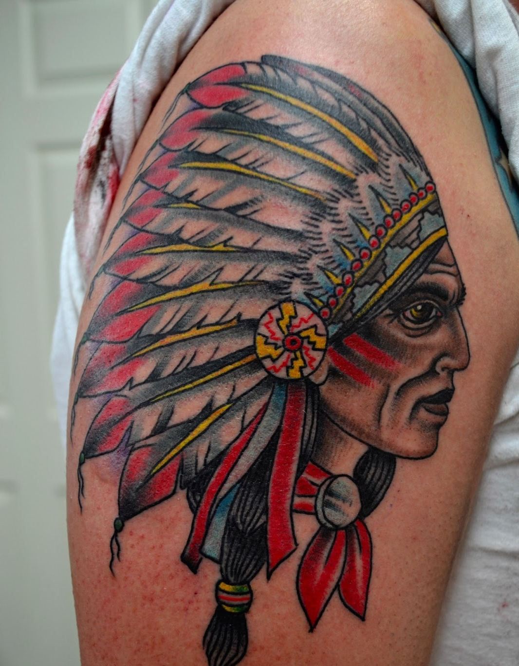 American Tattoo (11)