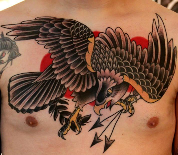American Tattoo (15)