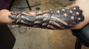 28 American Tattoo Designs Checkout & Get Inspired