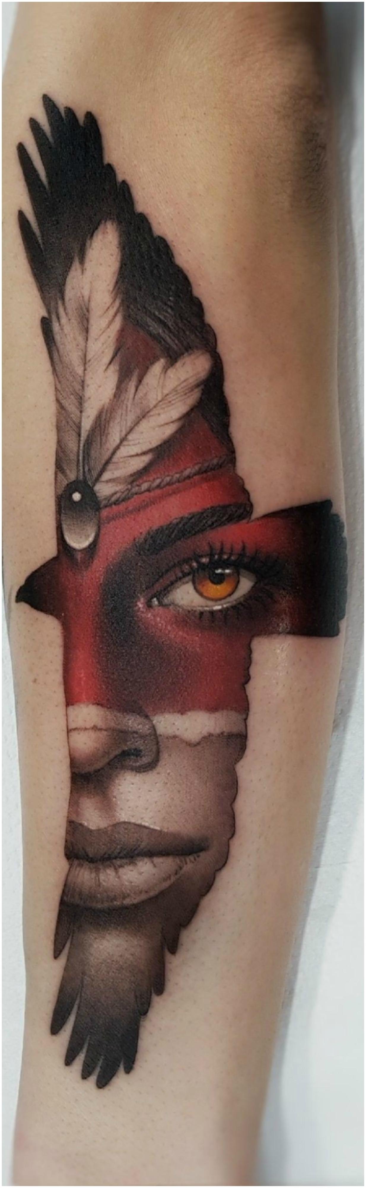 American Tattoo (3)