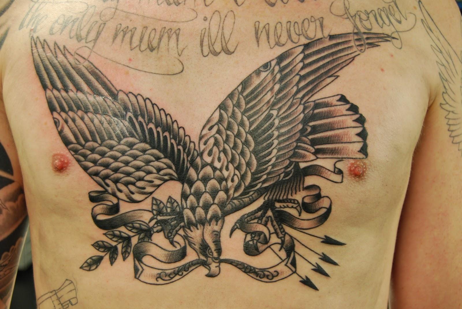 American Tattoo (5)