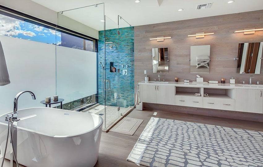 Bathroom Remodel (15)