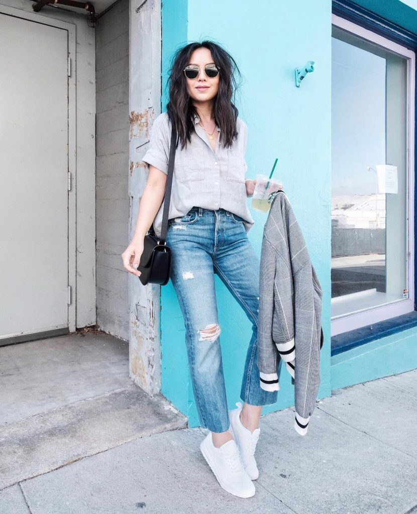 Casual Outfit (1)