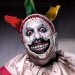 30 Funky Clown Makeup Ideas For Halloween