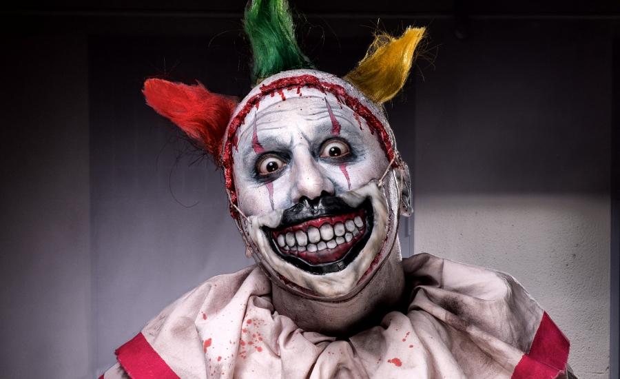 Clown Makeup (16)