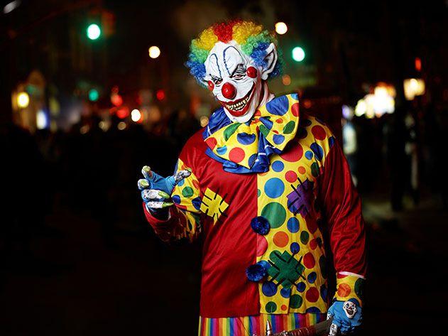 Clown Makeup (25)