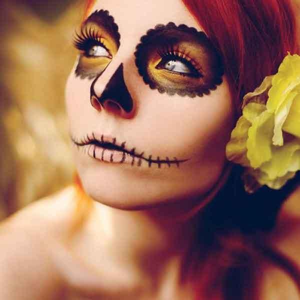 Clown Makeup (27)