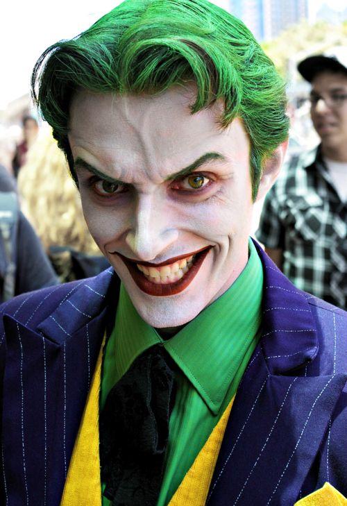 Clown Makeup (6)