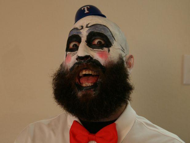 Clown Makeup (7)
