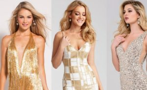 30 Sexy Short Cocktail Dresses Inspiration