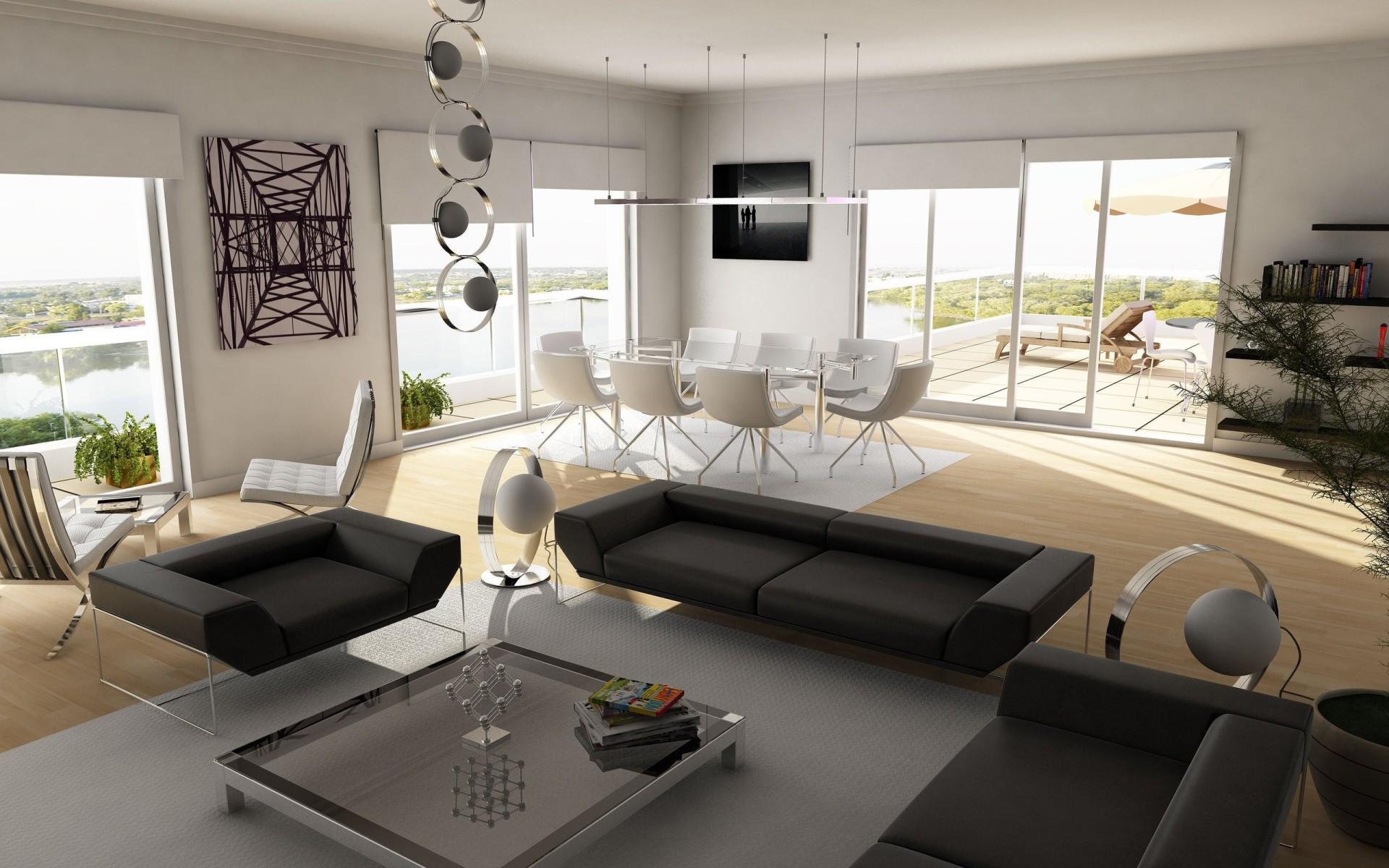 Contemporary Interiors (12)