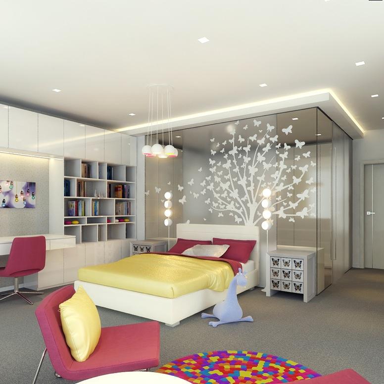 Contemporary Interiors (7)
