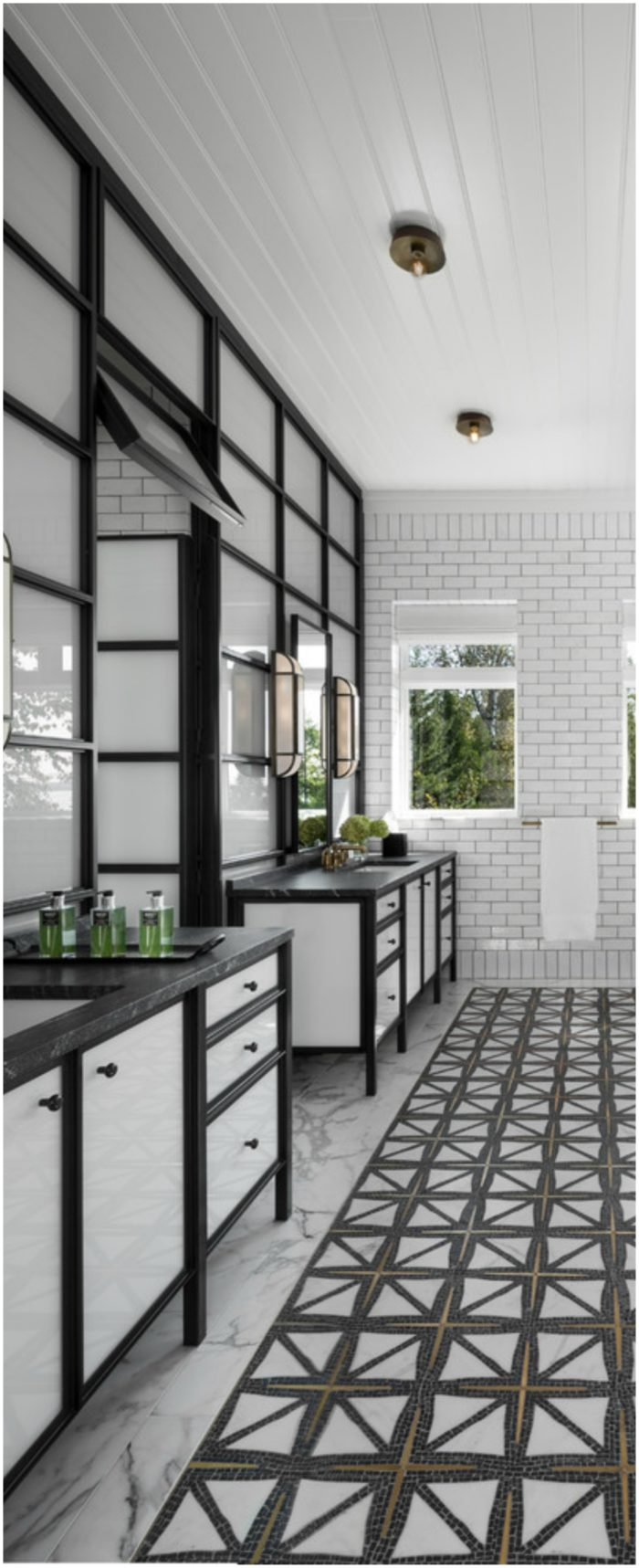 Contemporary Interiors Design Ideas