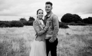 30 Beautiful Couple Portrait Photography Ideas