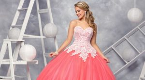 30 Party Wear Evening Gown Designs To Flaunt