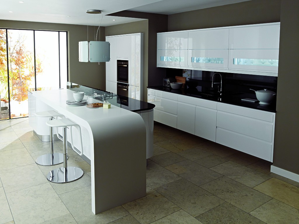 Kitchen Design (1)