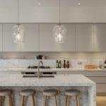 31 Contemporary Kitchen Design Inspiration