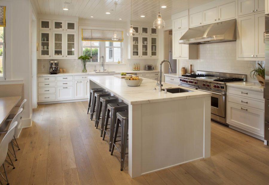 Kitchen Sinks (4)