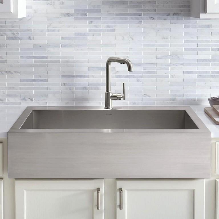 Kitchen Sinks (8)