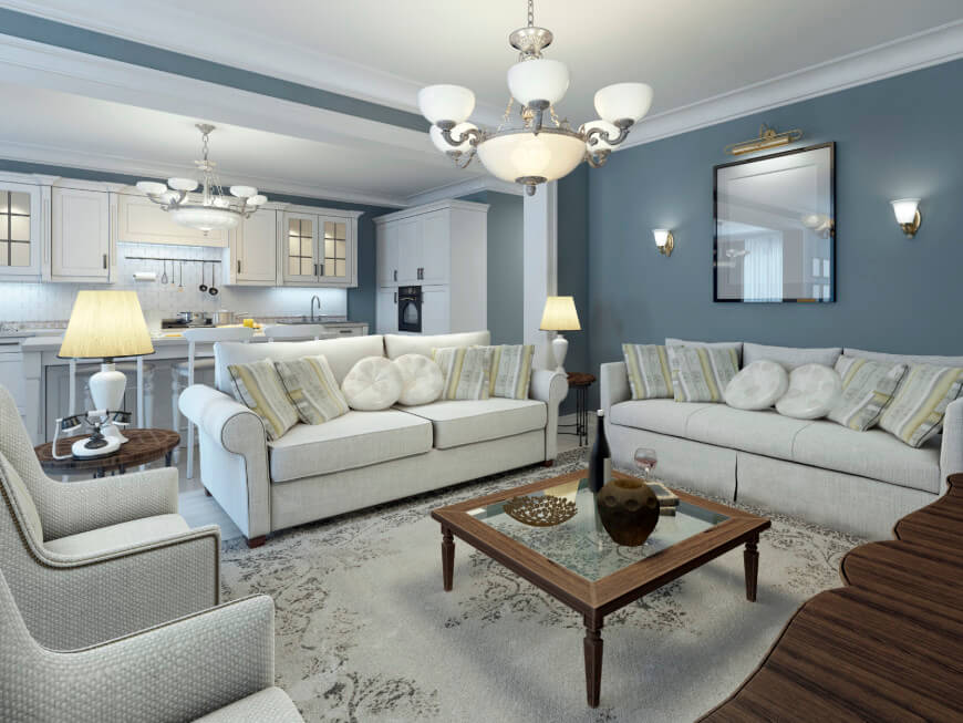 Living Room Color Scheme (10)