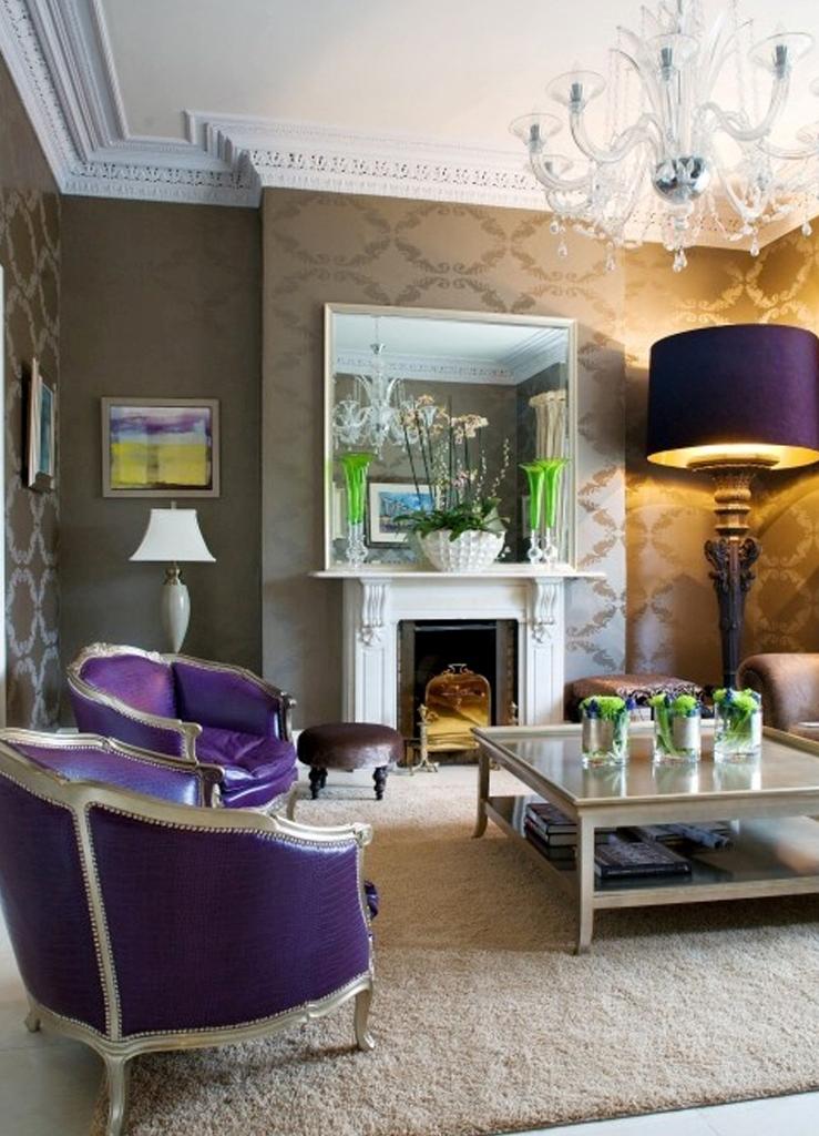 Living Room Color Scheme (11)
