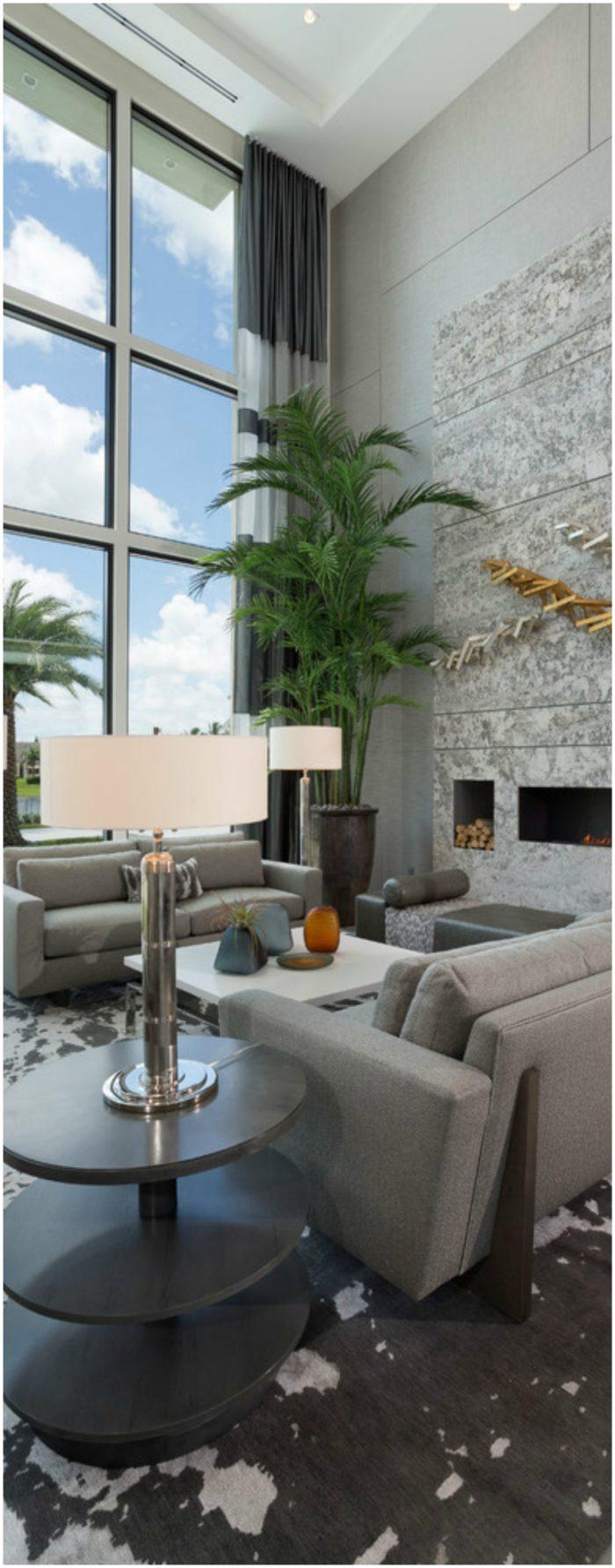 Living Room Color Scheme (12)