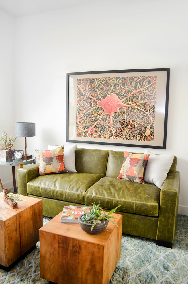 Living Room Color Scheme (13)