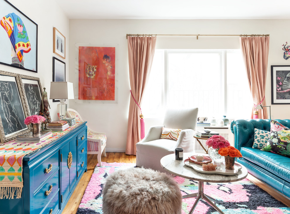 Living Room Color Scheme (14)