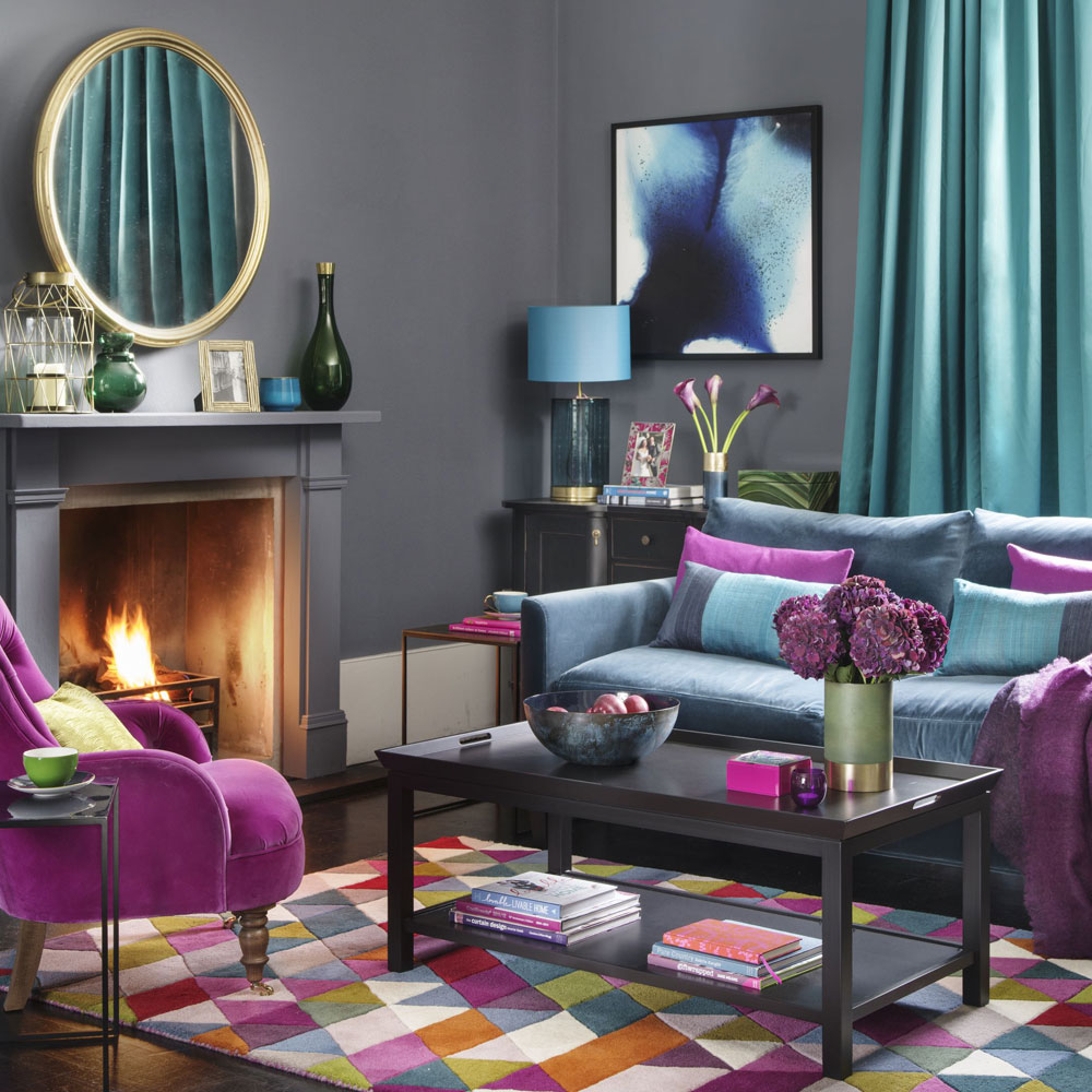 Living Room Color Scheme (16)
