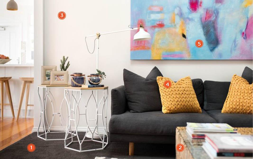 Living Room Color Scheme (17)