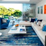 35 Living Room Color Scheme & Paint Inspiration
