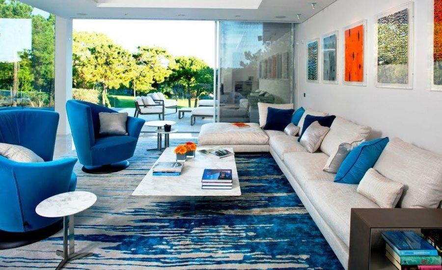 Living Room Color Scheme (20)