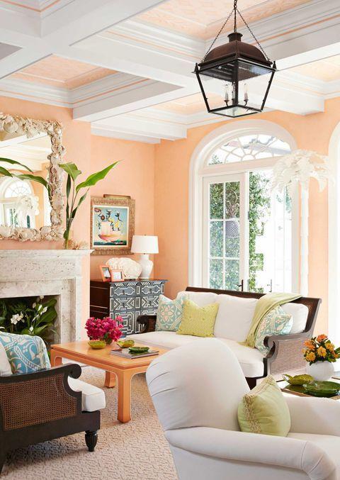 Living Room Color Scheme (23)