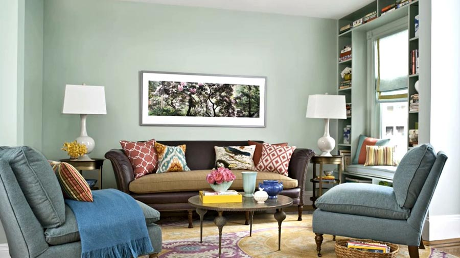 Living Room Color Scheme (24)