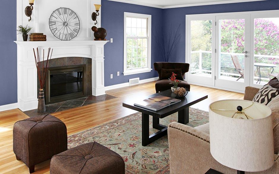 Living Room Color Scheme (25)