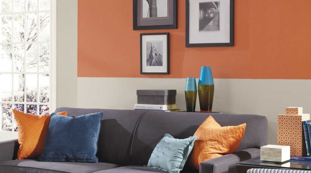 Living Room Color Scheme (26)