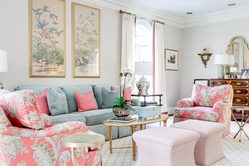 Living Room Color Scheme (27)