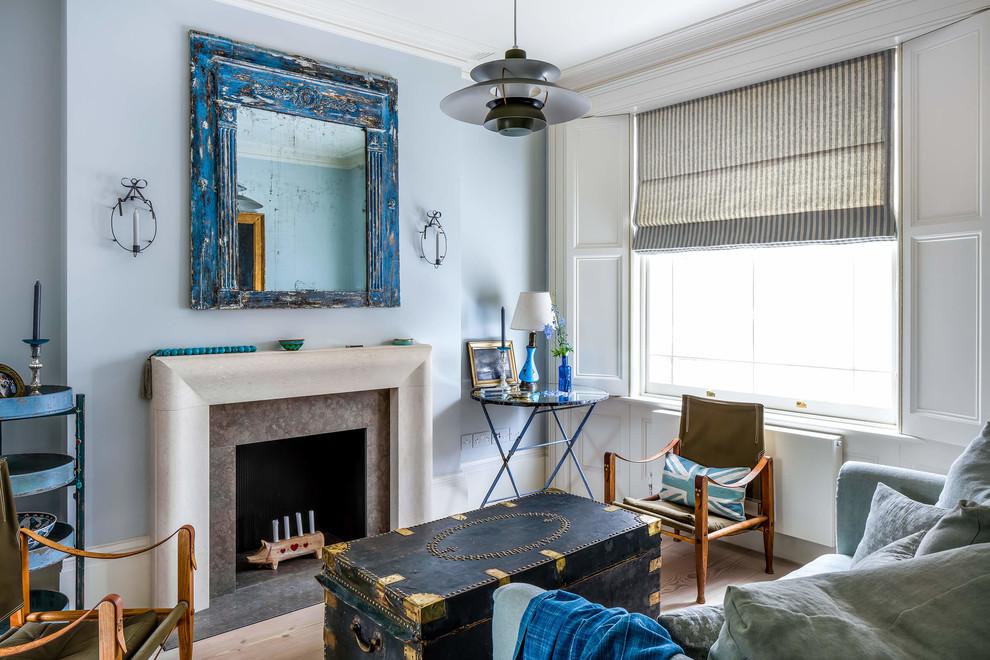 Living Room Color Scheme (28)