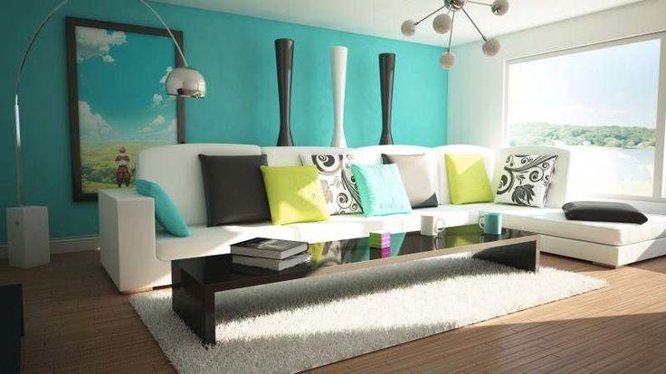 Living Room Color Scheme (9)