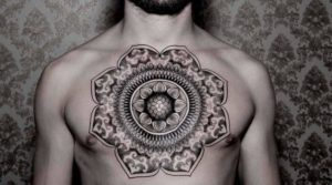 30 Mandala Tattoo Designs To Get Inspired