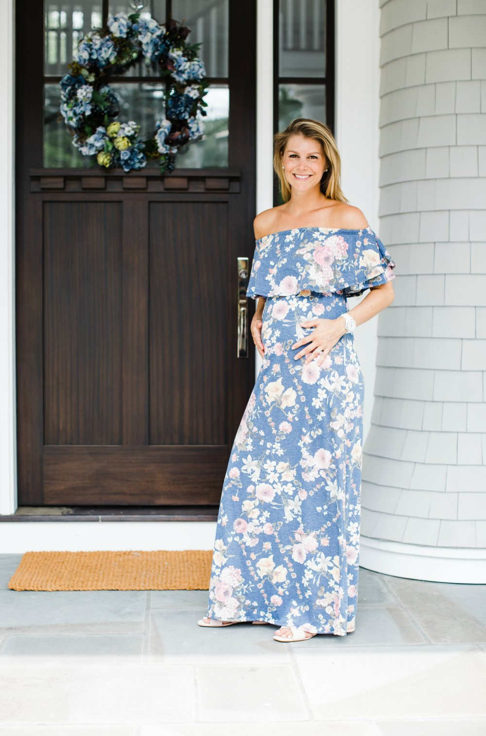Maternity Outfits (10)