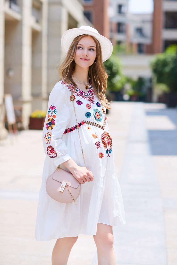 Maternity Outfits (15)