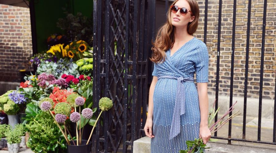 Maternity Outfits (22)