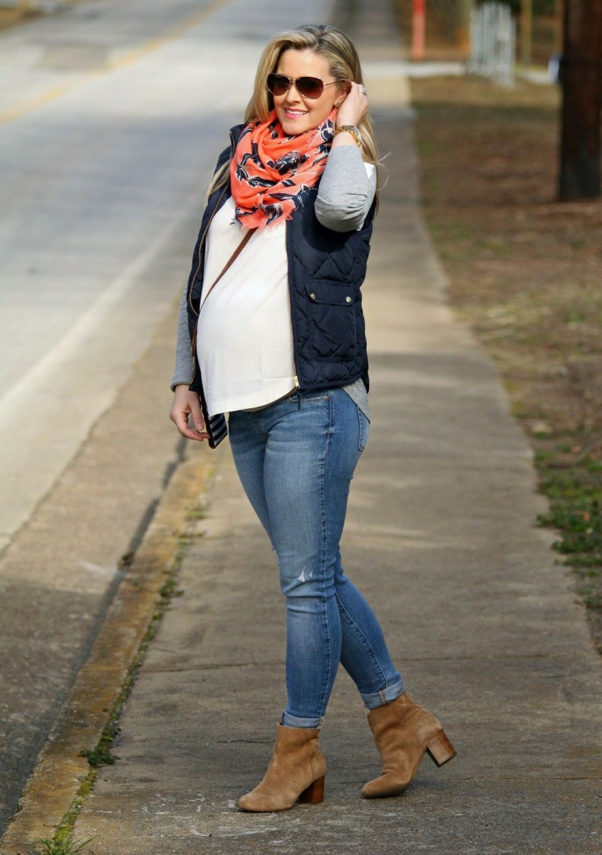 Maternity Outfits (31)