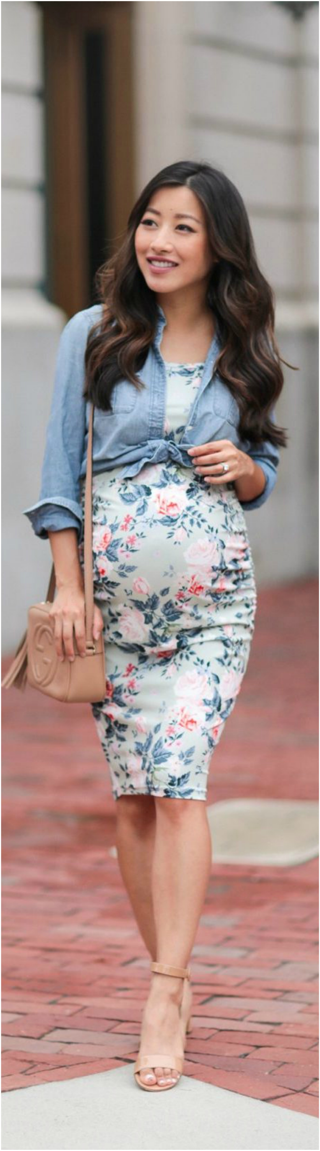 Maternity Outfits (9)