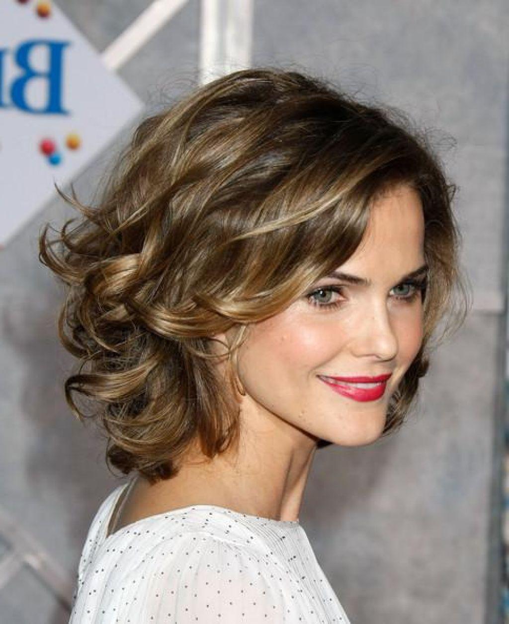 Medium Hair Styles (6)
