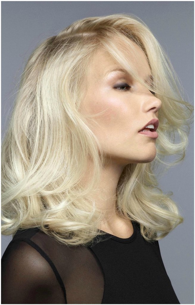 Medium Hair Styles (8)